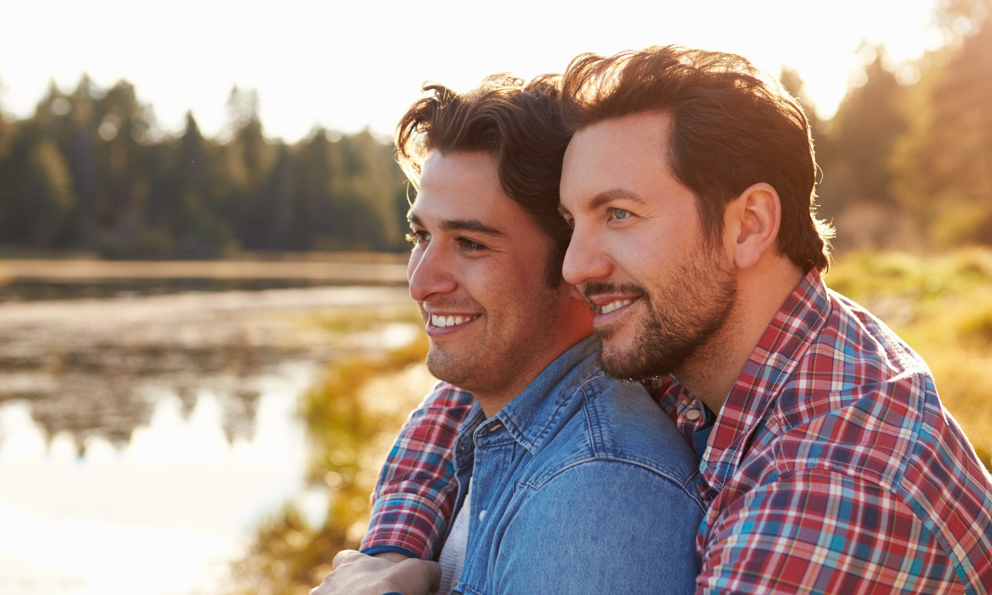 gay dating facts