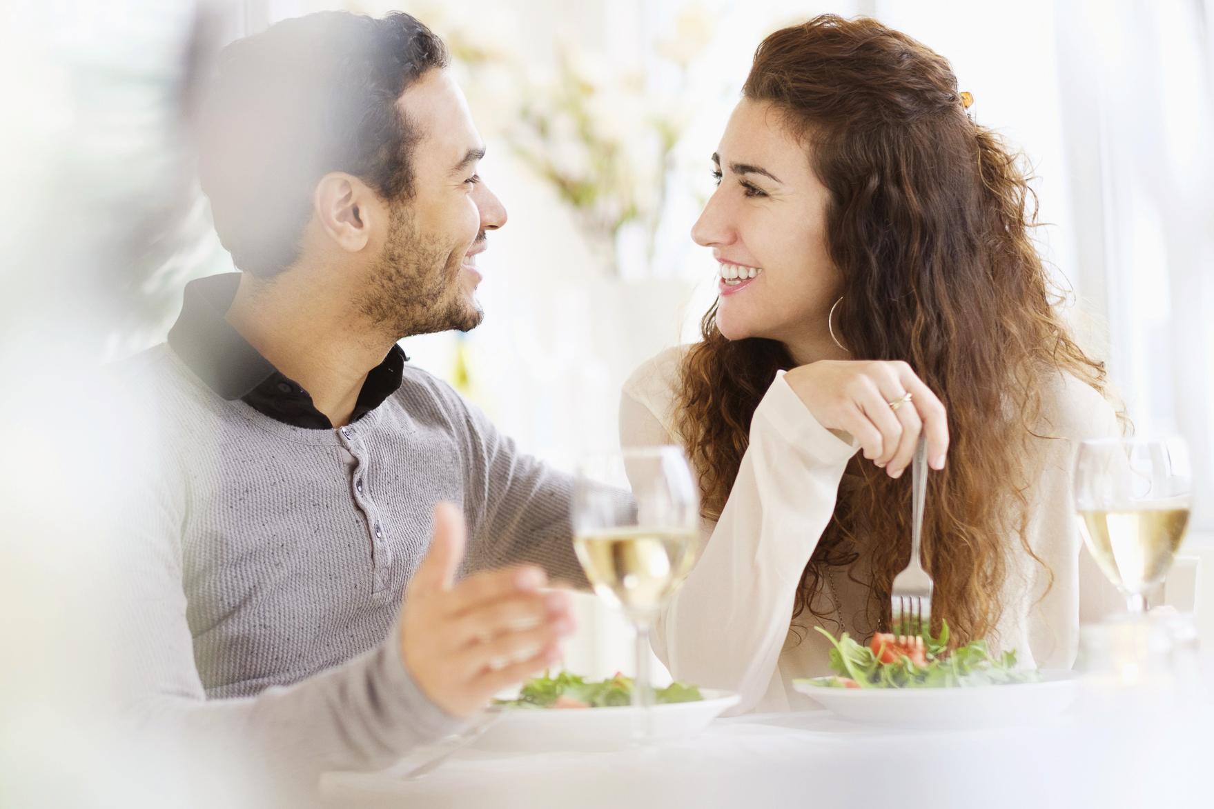 single dating