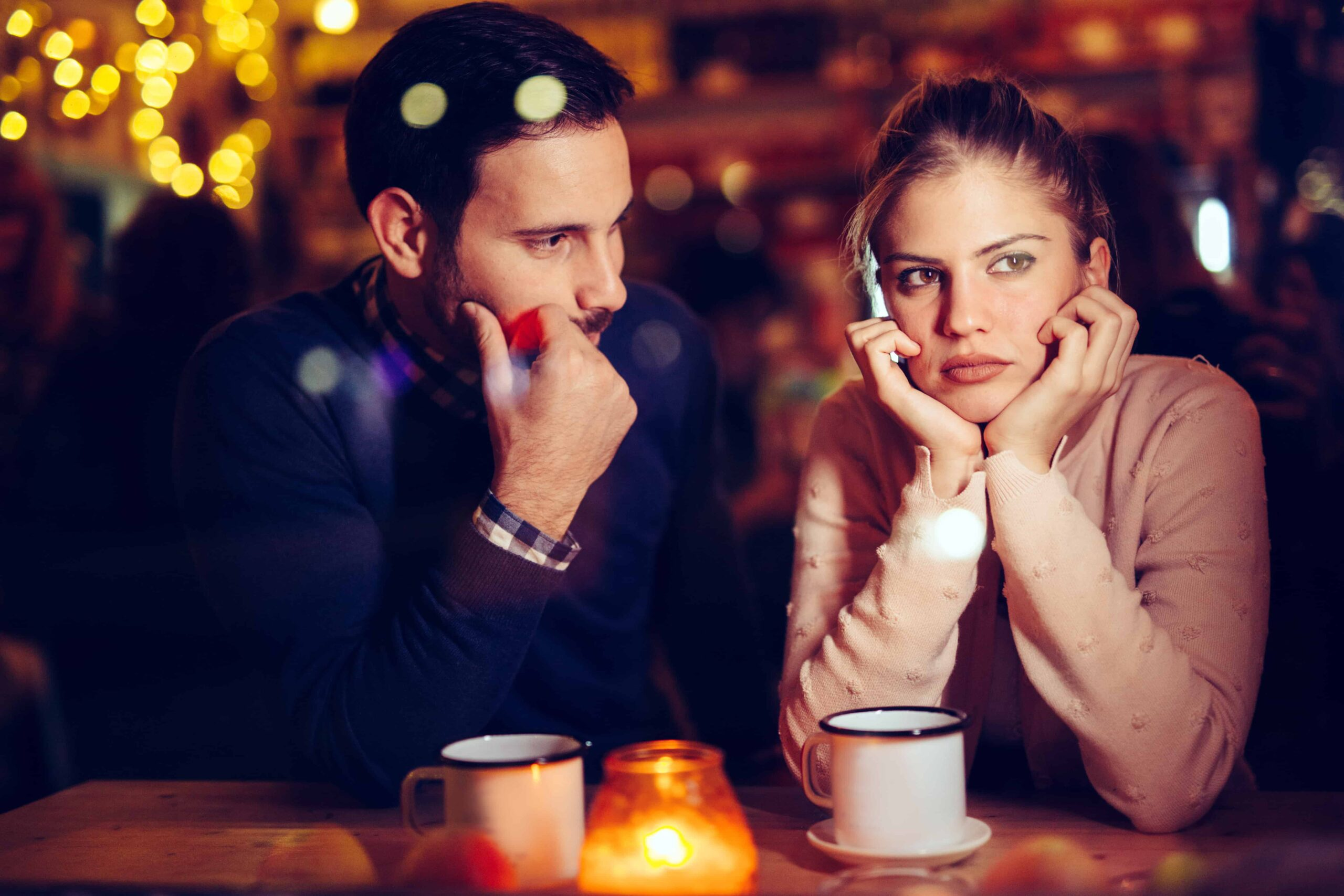 harsh truths of successful dating