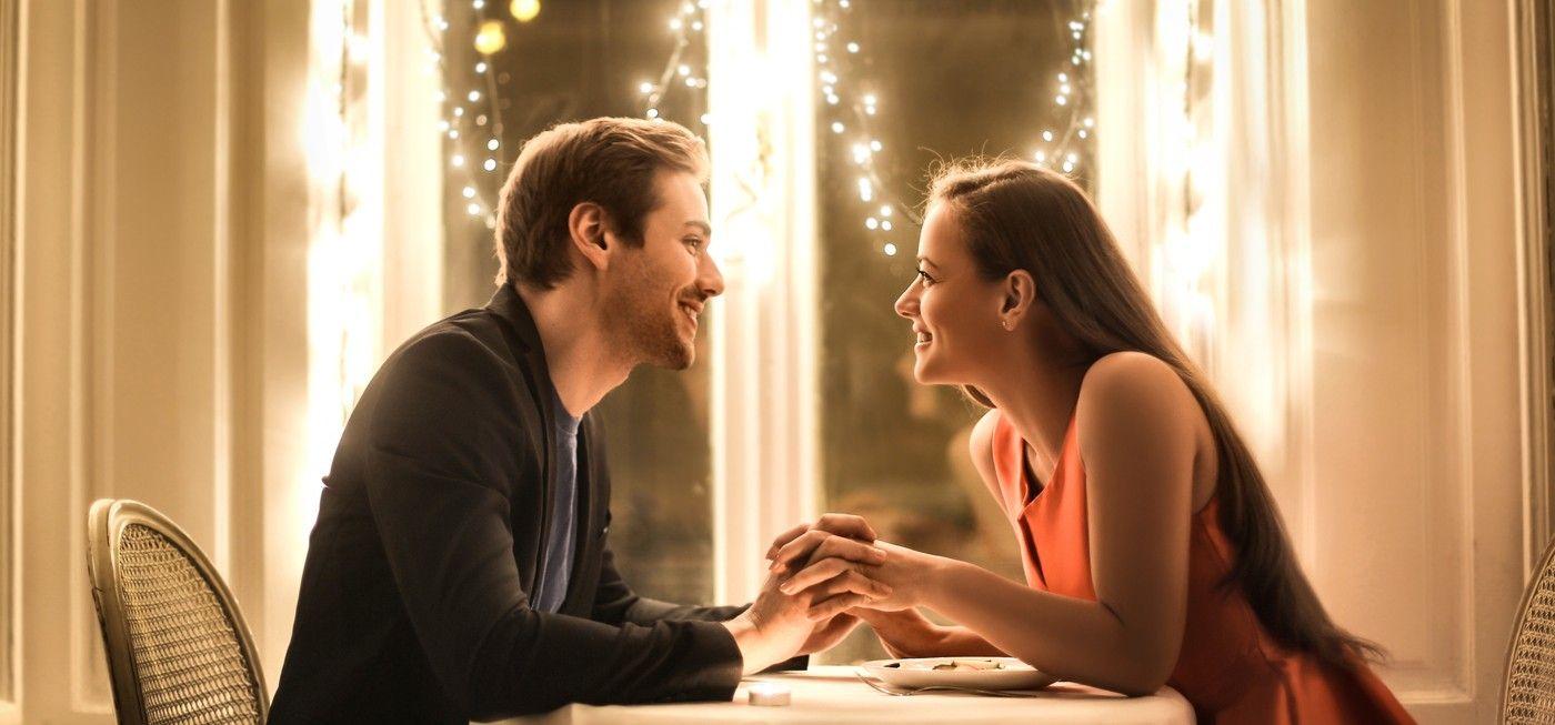 Latin romantic dating