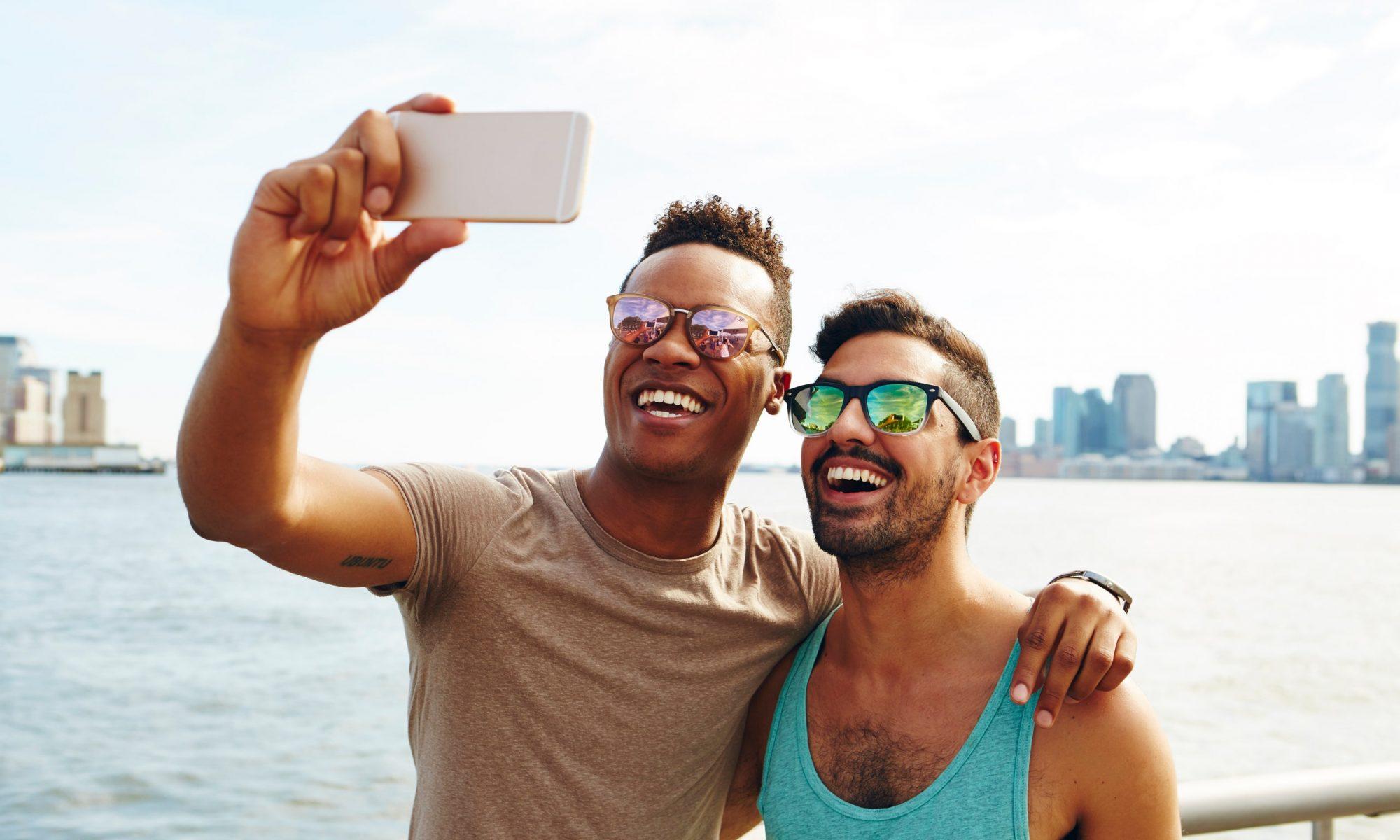 Gay phone dating meet