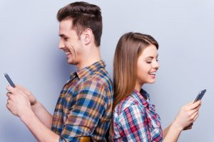 Discover Your Phone Dating Language